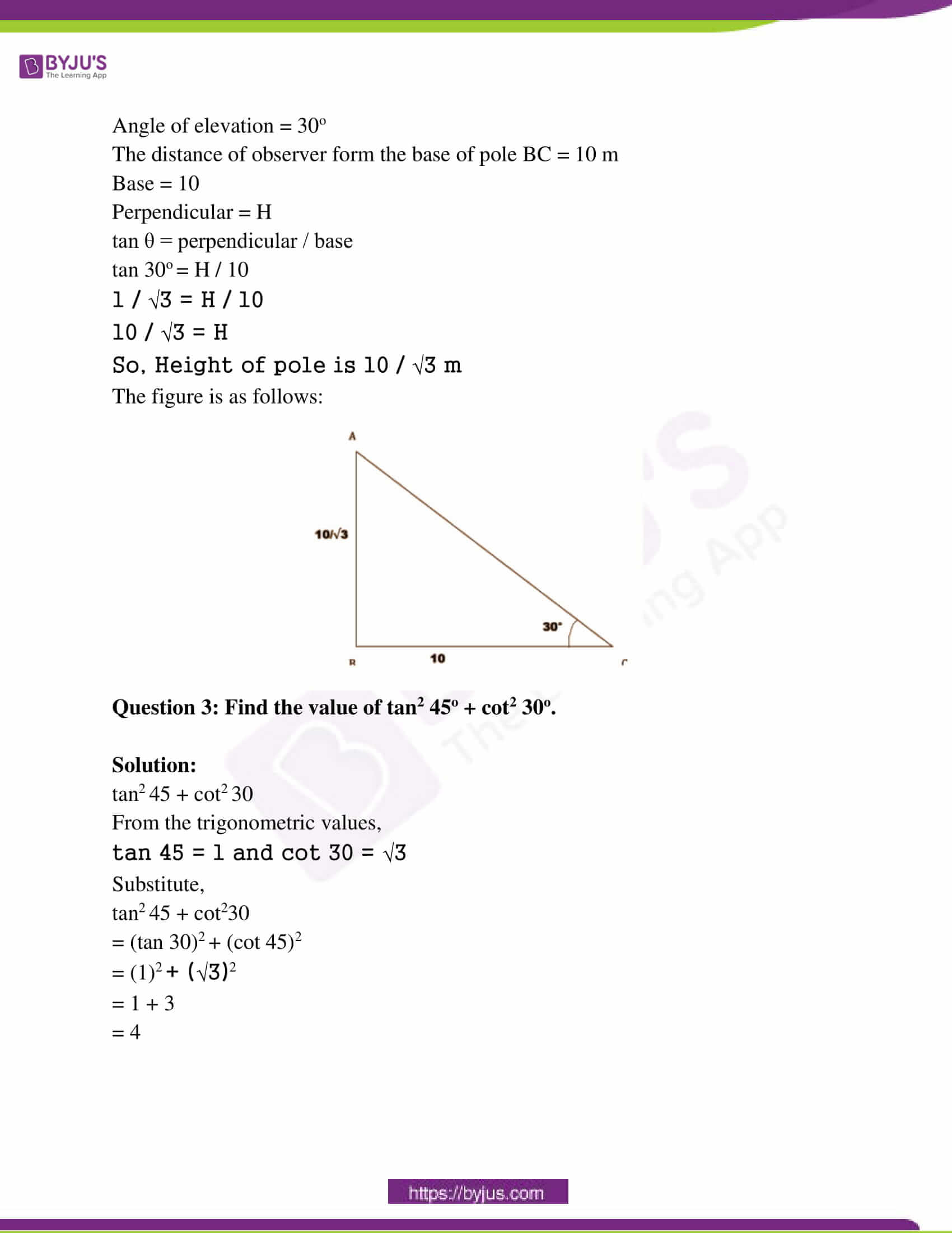 ap class 10 maths question paper 2 sol march 2018 02
