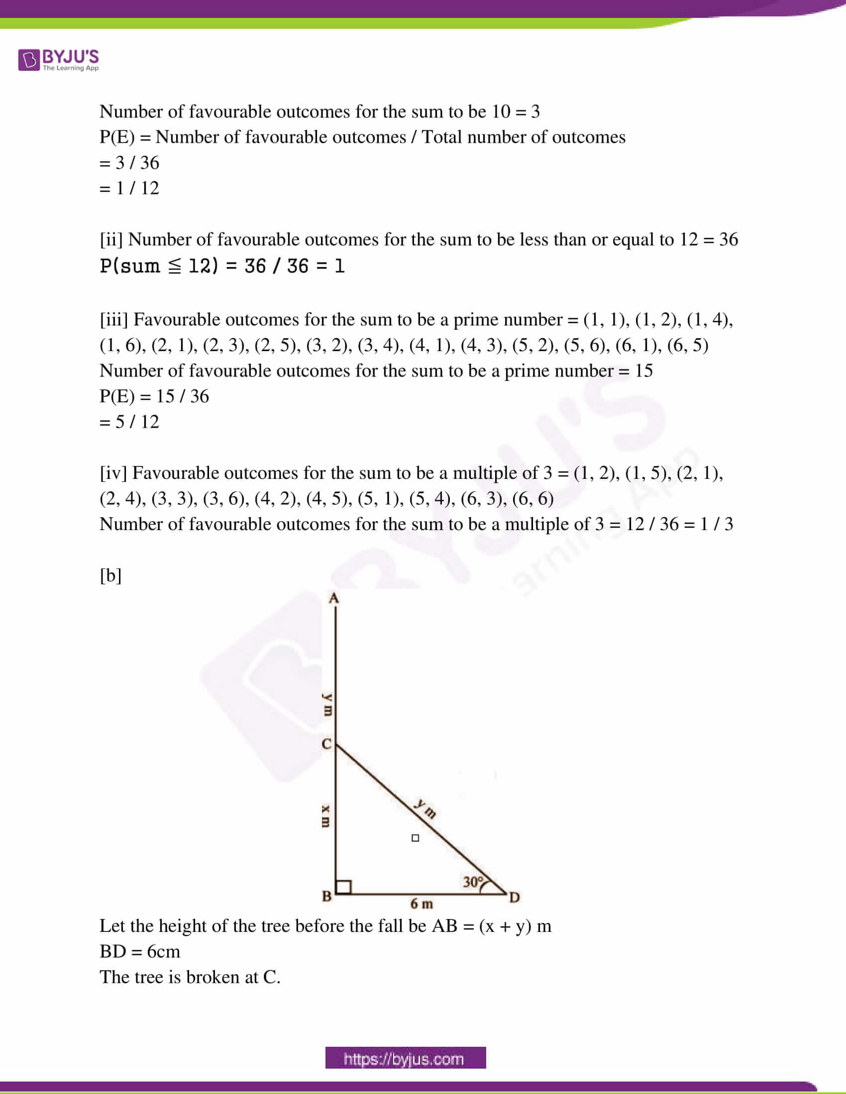 ap class 10 maths question paper 2 sol march 2019 08