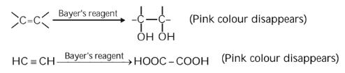 Baeyer's Reagent