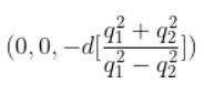 Exemplar Solution Class 12 Physics Chapter 2 Img 16