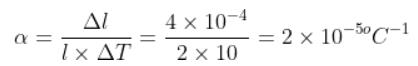 Exemplar Solution Physics Class 11 Chapter 11 Img 11