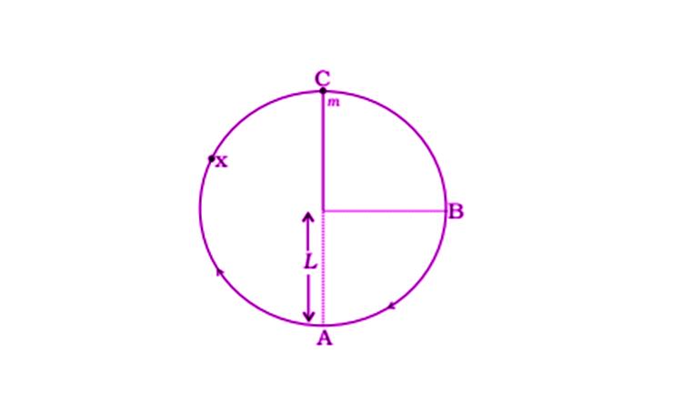 Exemplar Solutions Physics Class 11 Chapter 6 - 20
