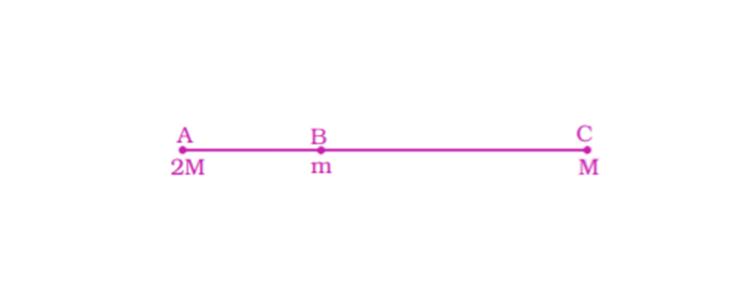 Exemplar Solutions Physics Class 11 Chapter 8 - 1