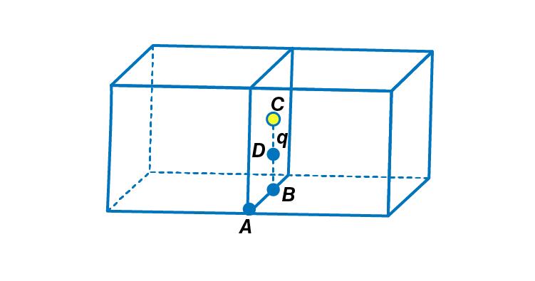 Exemplar Solutions Physics Class 12 Chapter 1 - 14