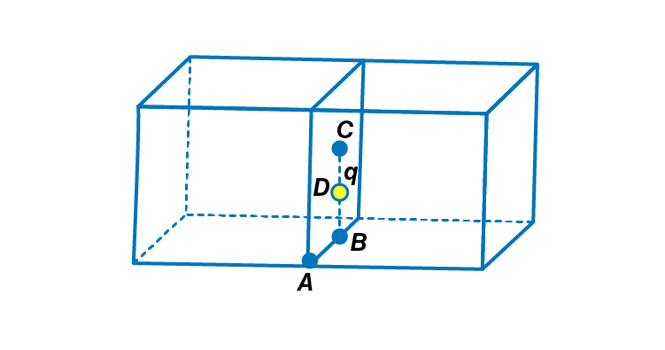 Exemplar Solutions Physics Class 12 Chapter 1 - 15