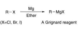 Grignard Reagent