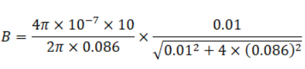 HC Verma Class 12 Ch 13 Answer 15