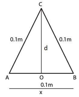 HC Verma Class 12 Ch 13 Solution 15