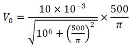 HC Verma Class 12 Ch 17 Answer 18