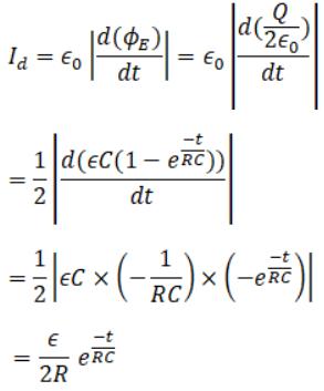 HC Verma Class 12 Chapter 18 Solution 3