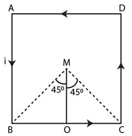 HC Verma Vol 2 Ch 13 Solution 21