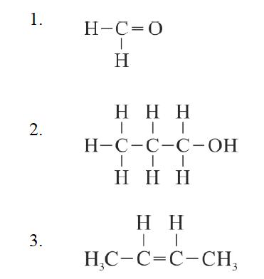 ICSE Class 10 Chemistry QS Paper 2018 Solution-1