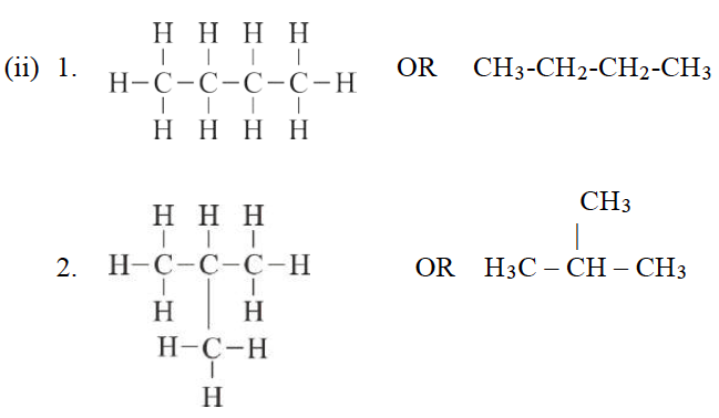 ICSE Class 10 Chemistry QS Paper 2018 Solution-2