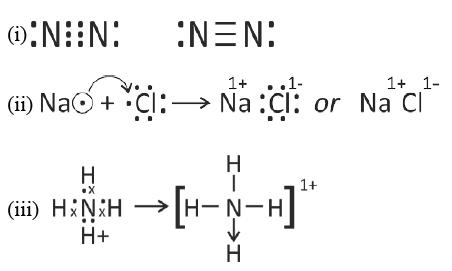 ICSE Class 10 Chemistry Qs Paper 2019 Solution-4