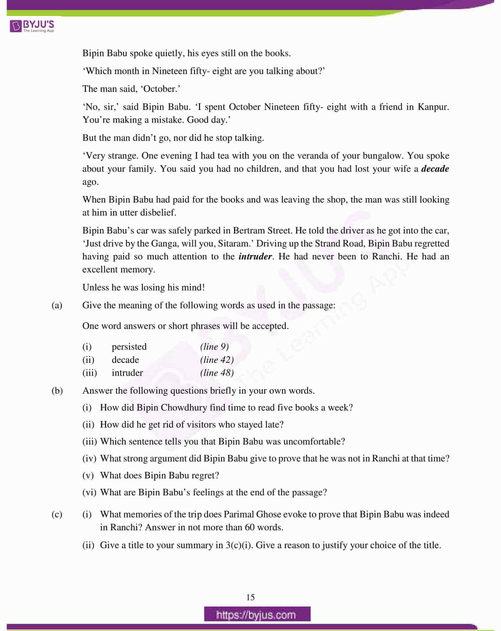 icse class 10 eng lan question paper solution 2017 06
