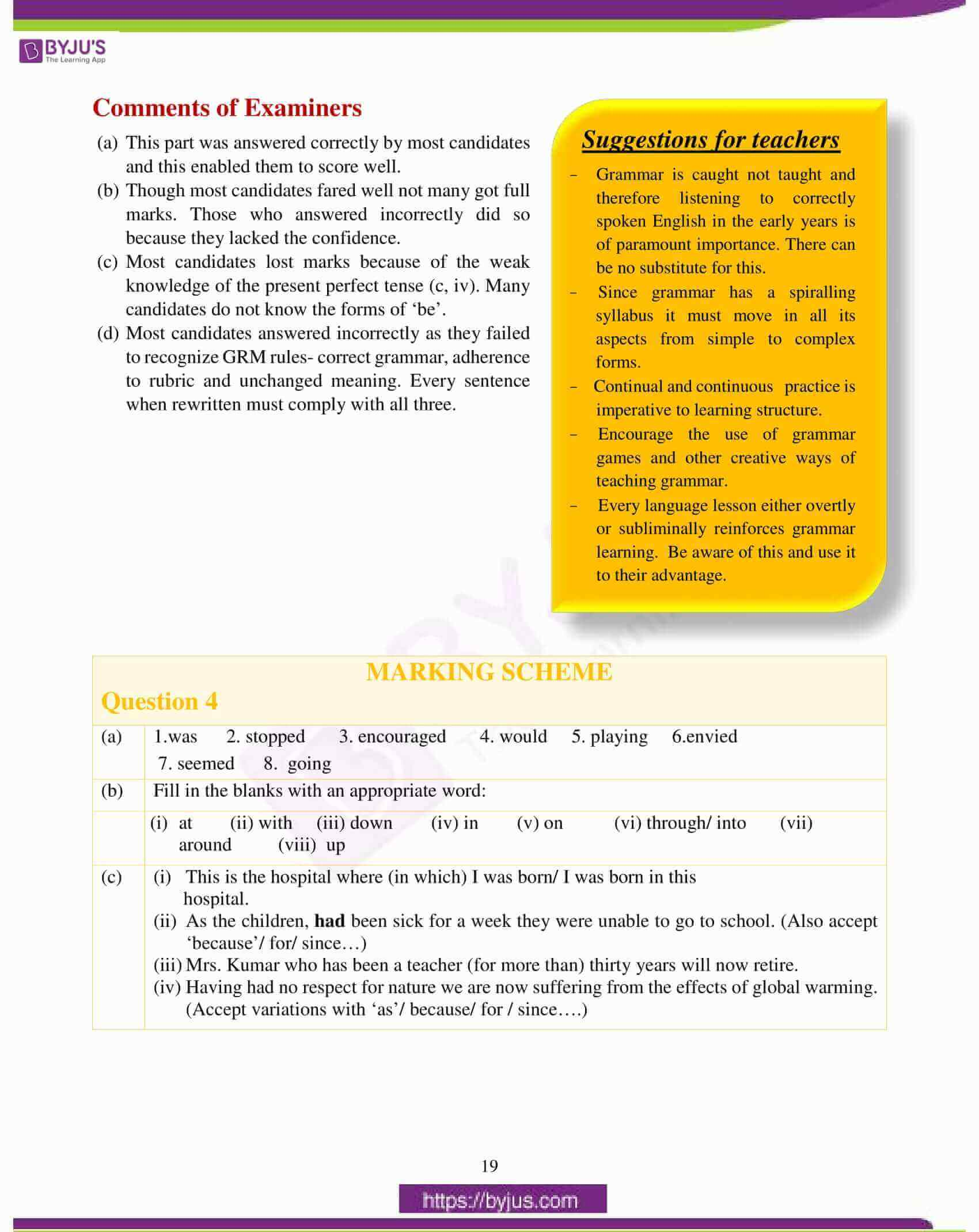 icse class 10 eng lan question paper solution 2017 10