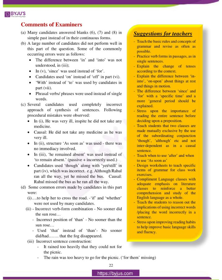 icse class 10 eng lan question paper solution 2019 13