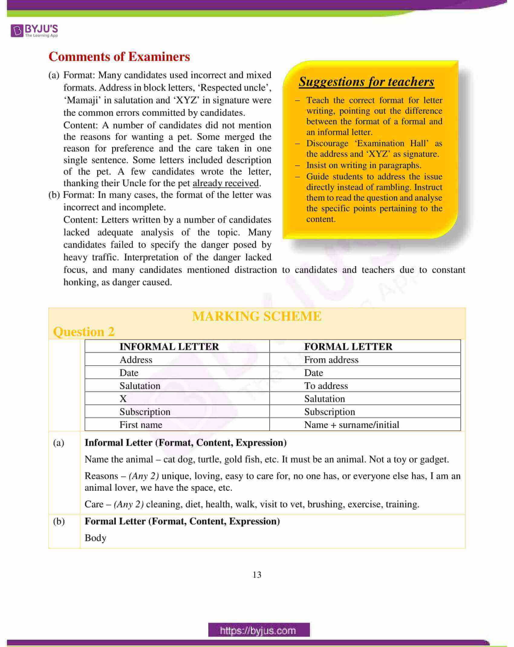icse class 10 english lan question paper solution 2018 04