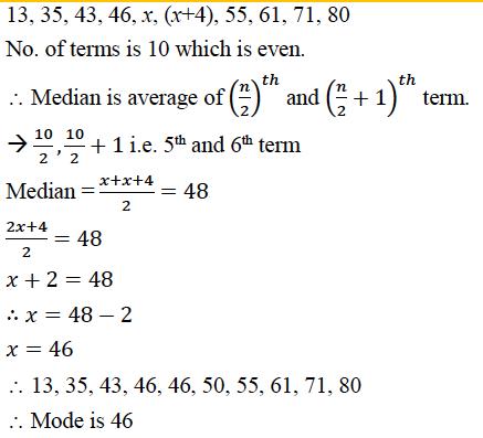 ICSE Class 10 Maths Qs Paper 2017 Solution-12