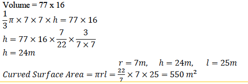 ICSE Class 10 Maths Qs Paper 2017 Solution-24
