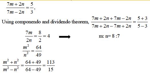 ICSE Class 10 Maths Qs Paper 2017 Solution-25