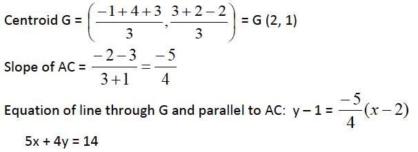 ICSE Class 10 Maths Qs Paper 2017 Solution-35