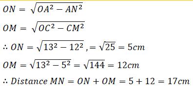 ICSE Class 10 Maths Qs Paper 2017 Solution-4