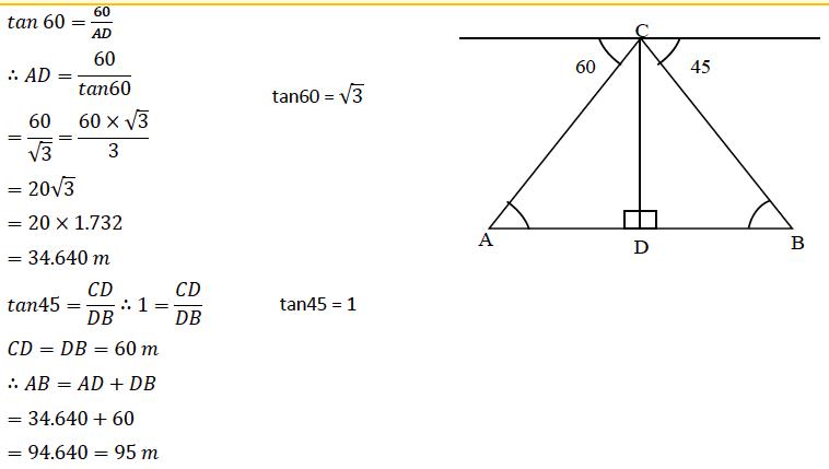 ICSE Class 10 Maths Qs Paper 2017 Solution-40