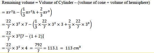 ICSE Class 10 Maths Qs Paper 2019 Solution-16