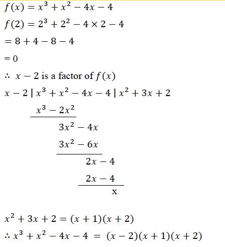 ICSE Class 10 Maths Qs Paper 2019 Solution-3