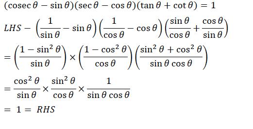 ICSE Class 10 Maths Qs Paper 2019 Solution-4
