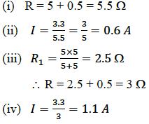 ICSE Class 10 Physics Question Paper 2019 Solution-20