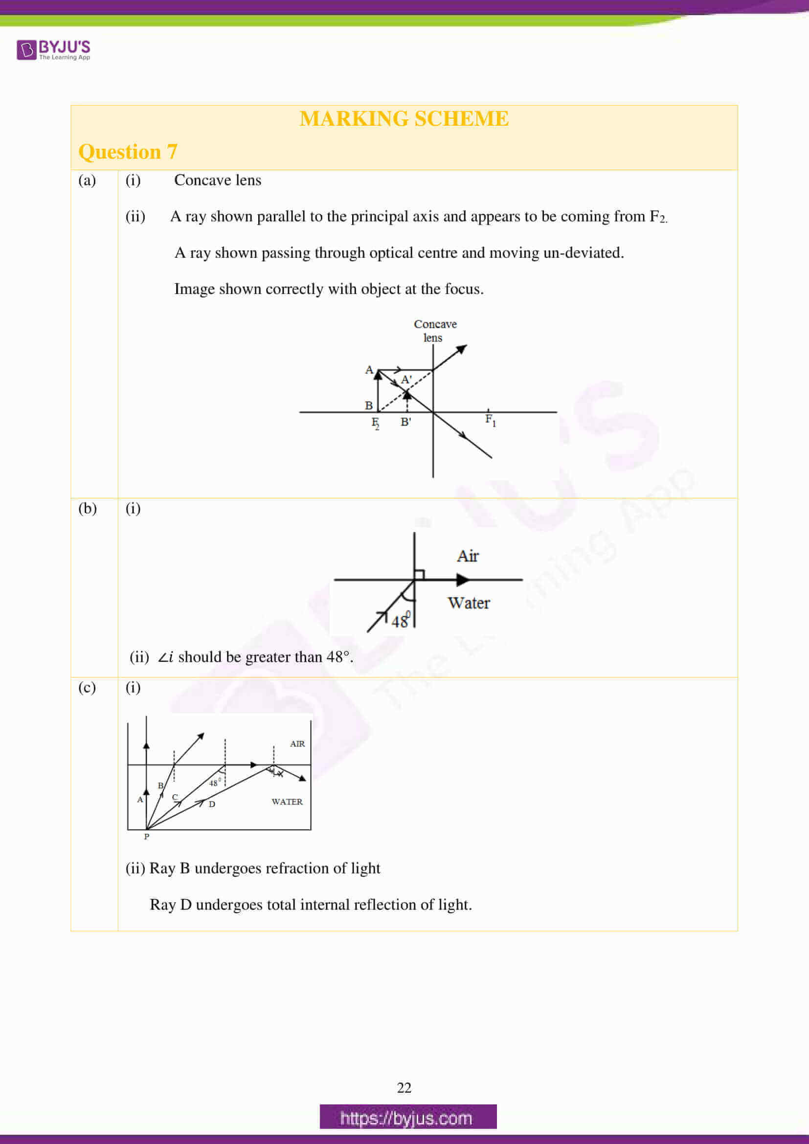 icse class 10 physics question paper solution 2017 13