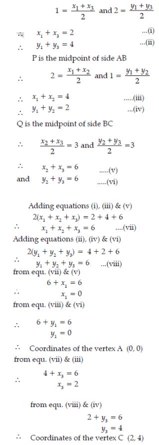 Kerala Board Class 10 Maths QP 2018 Solutions Question Number 10b