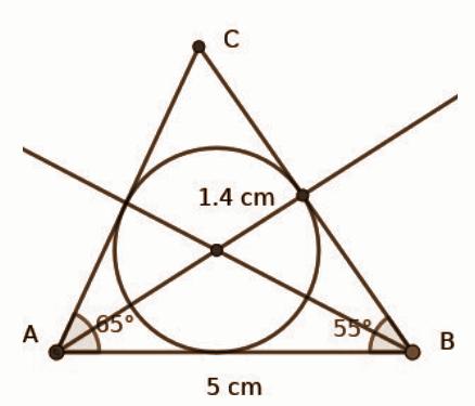 Kerala Class 10 Maths Question Paper 2020 Question Number 24