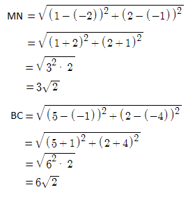 KSEEB class 10 maths 2019 solution 35.1
