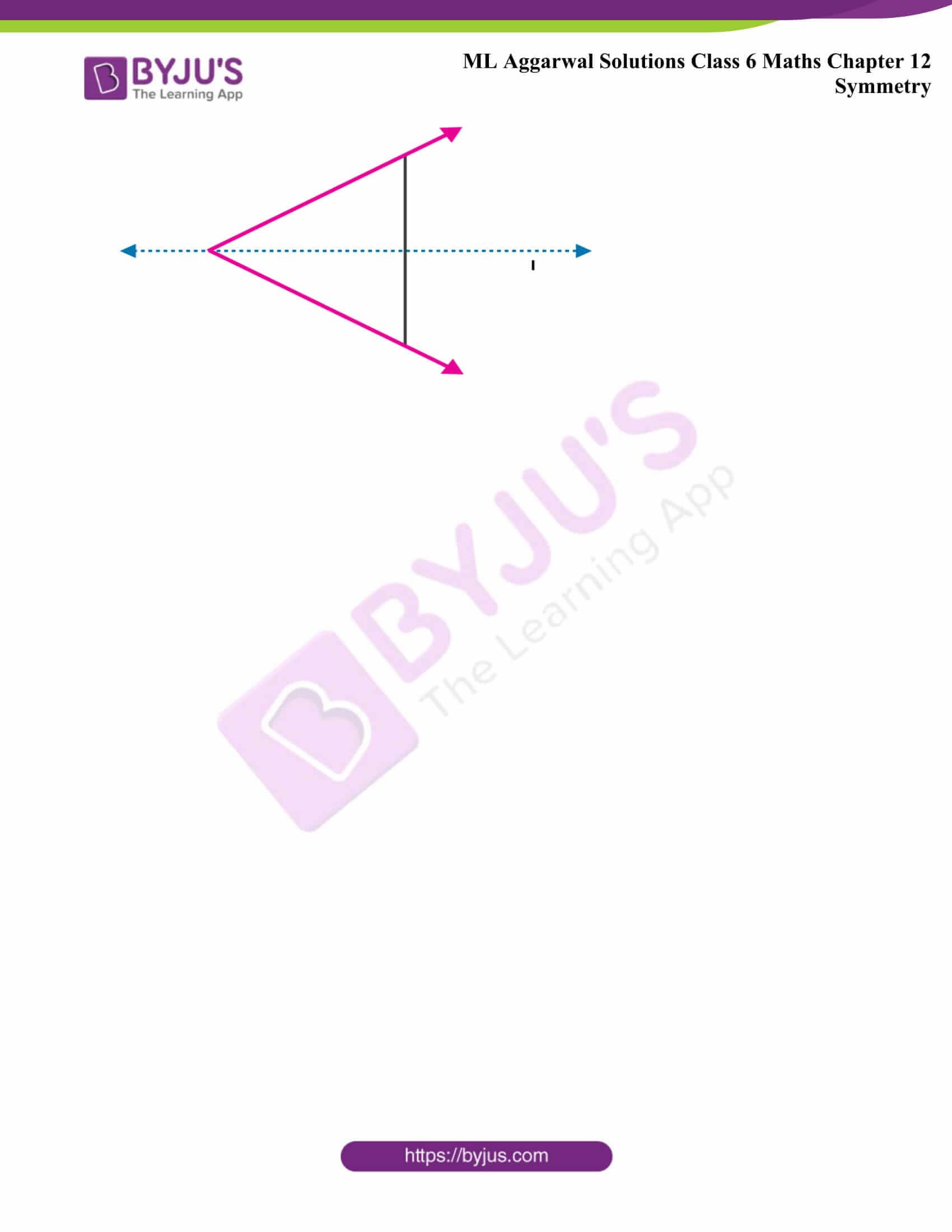 ml aggarwal sol class 6 maths chapter 12 5