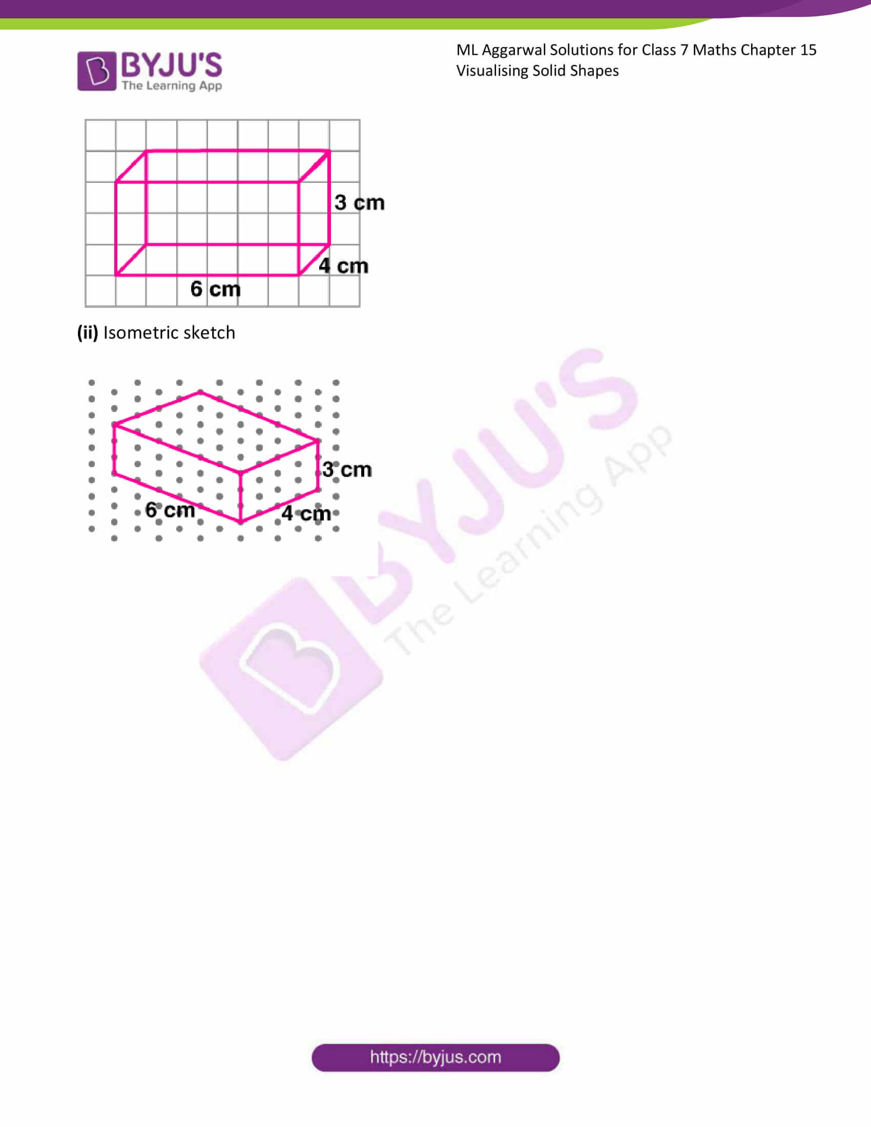 ml aggarwal sol class 7 maths chapter 15 11