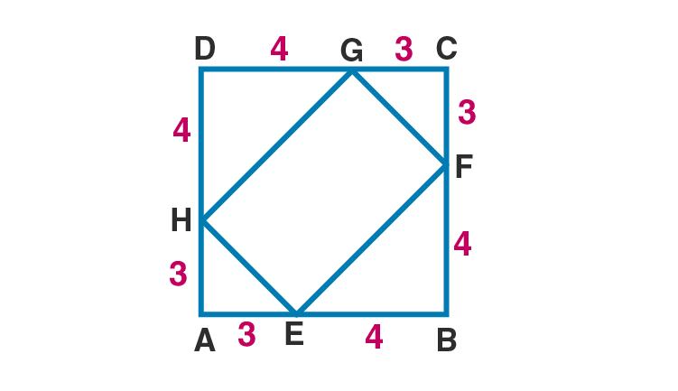 ML Aggarwal Sol Class 9 Maths chapter 12-19