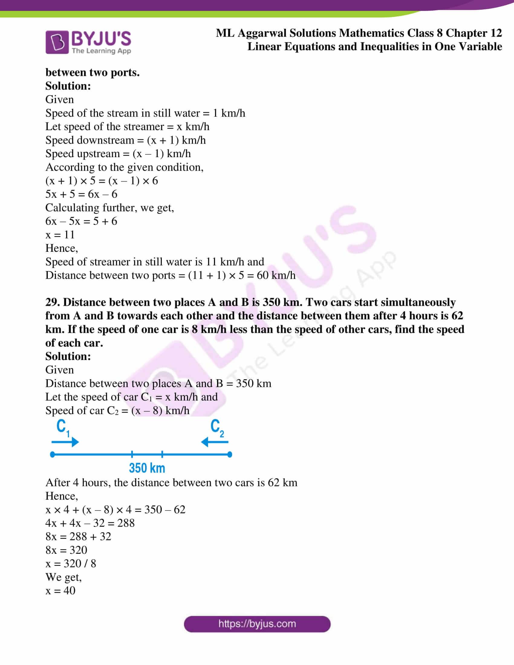 ml aggarwal sol mathematics class 8 ch 12 25