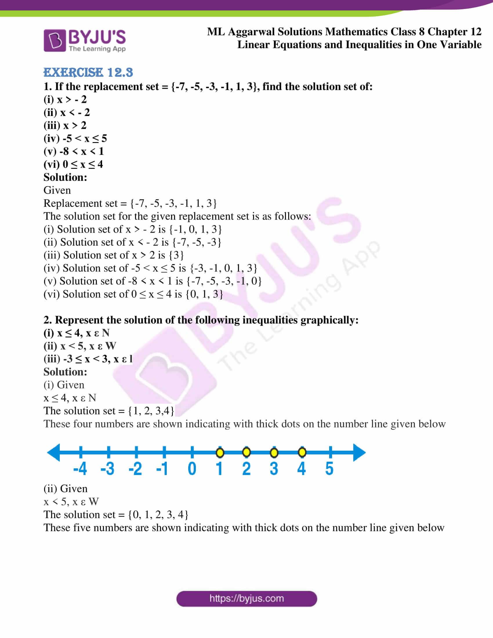 ml aggarwal sol mathematics class 8 ch 12 27