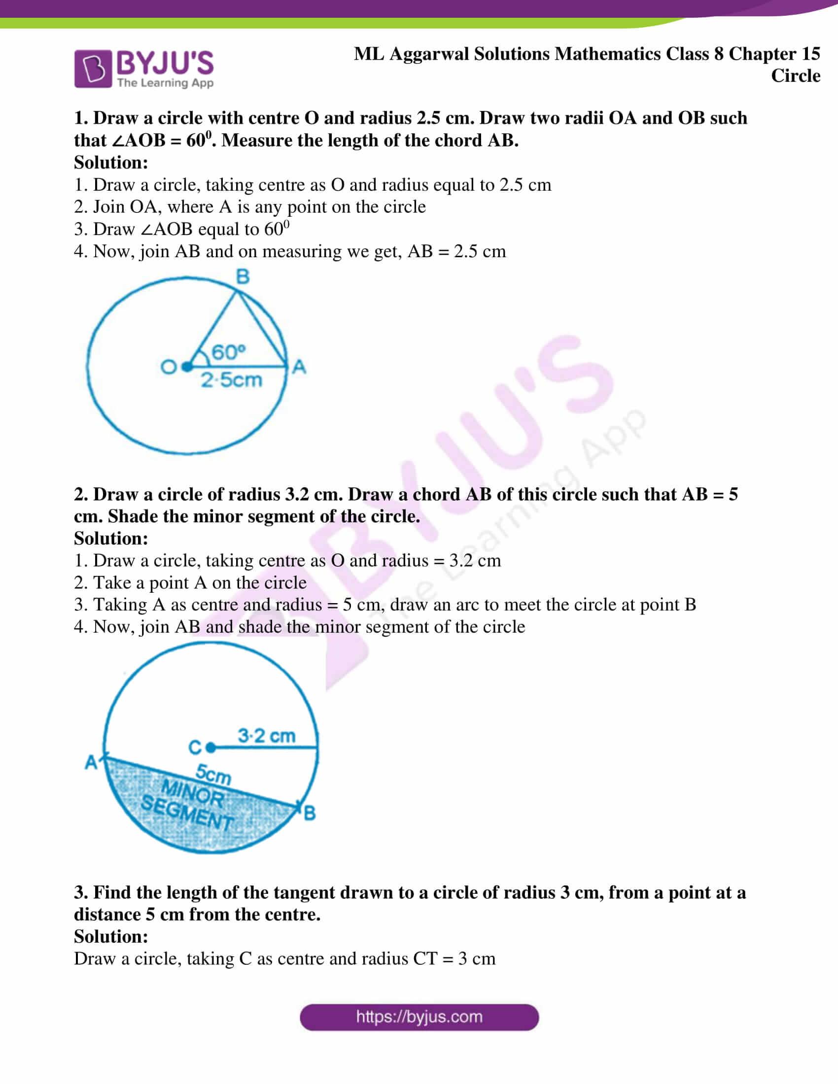 ml aggarwal sol mathematics class 8 ch 15 01