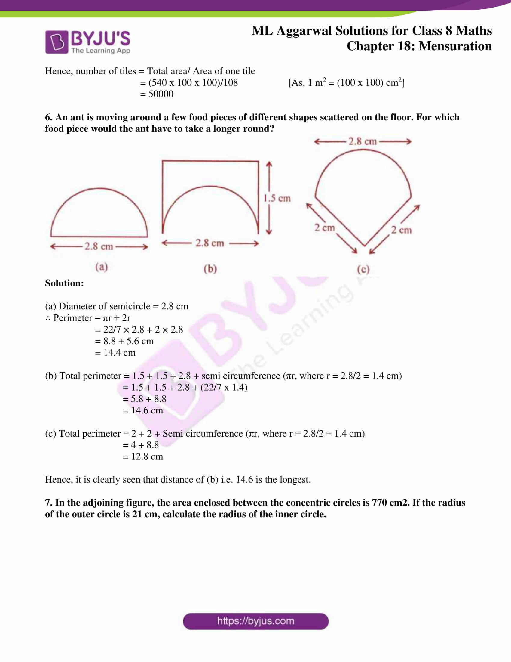 ml aggarwal sol mathematics class 8 ch 18 03