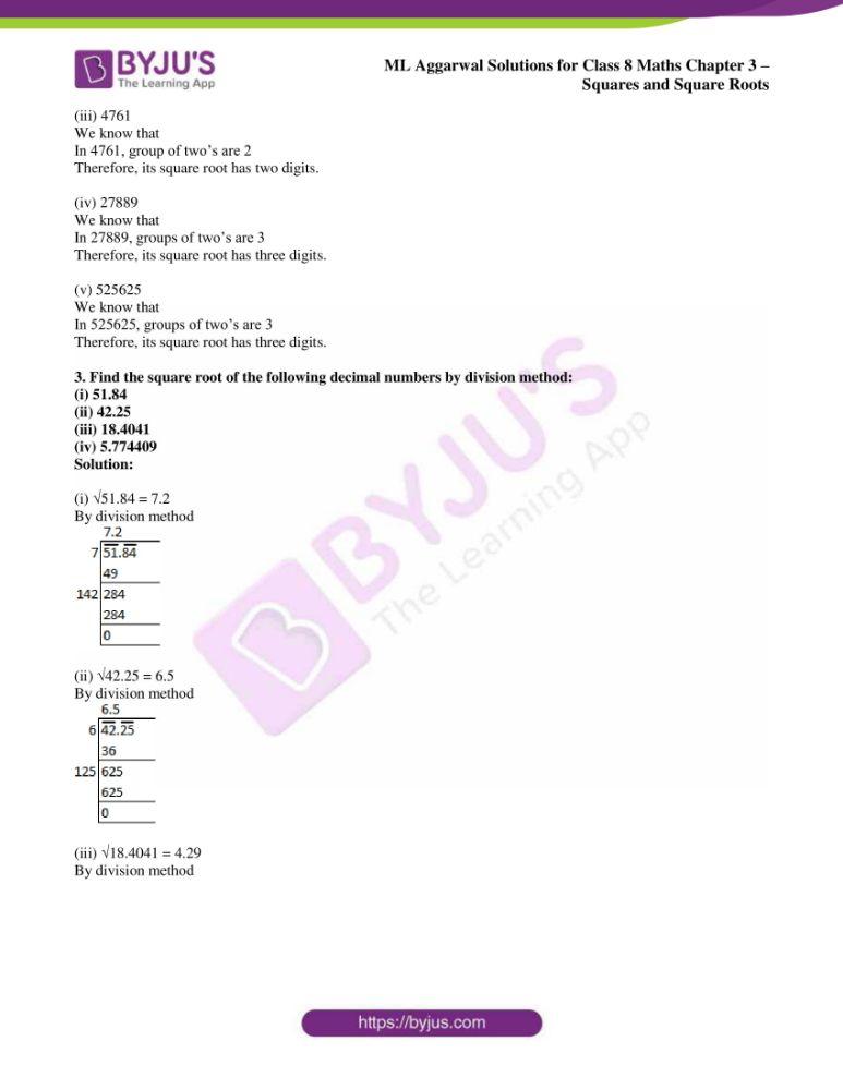 ml aggarwal sol mathematics class 8 ch 3 30