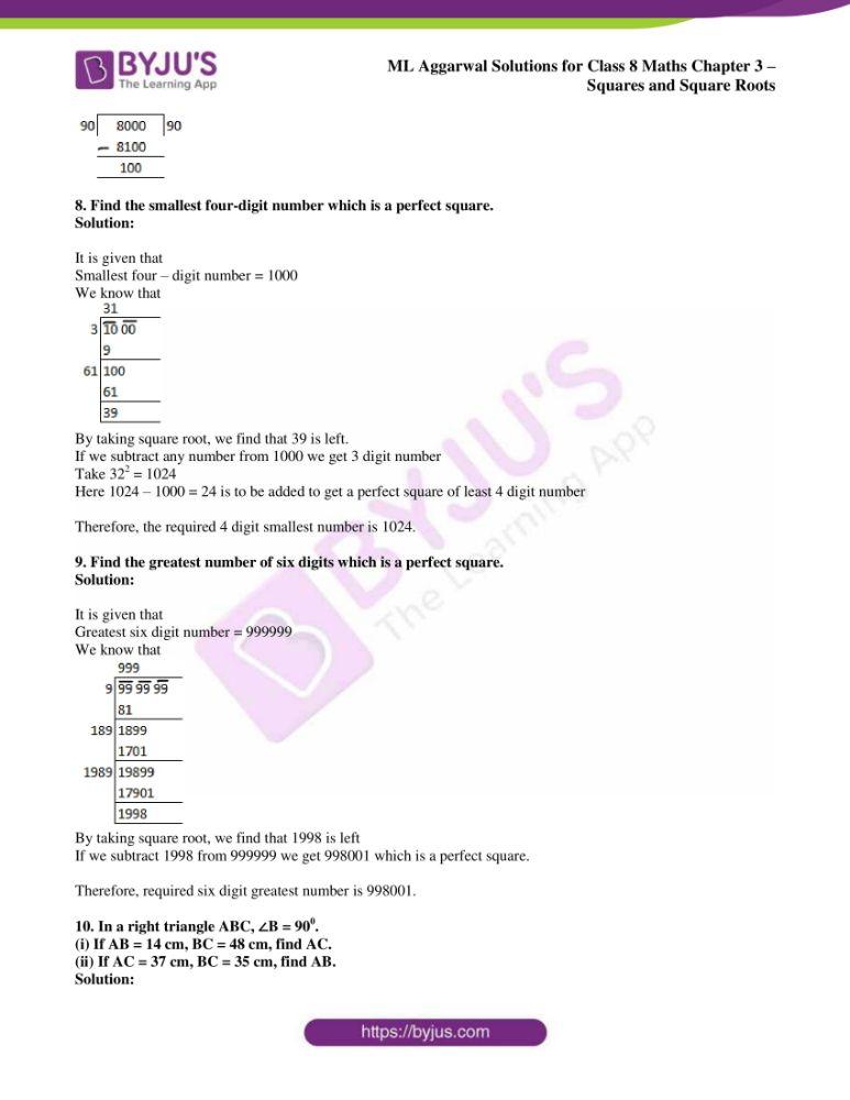 ml aggarwal sol mathematics class 8 ch 3 37