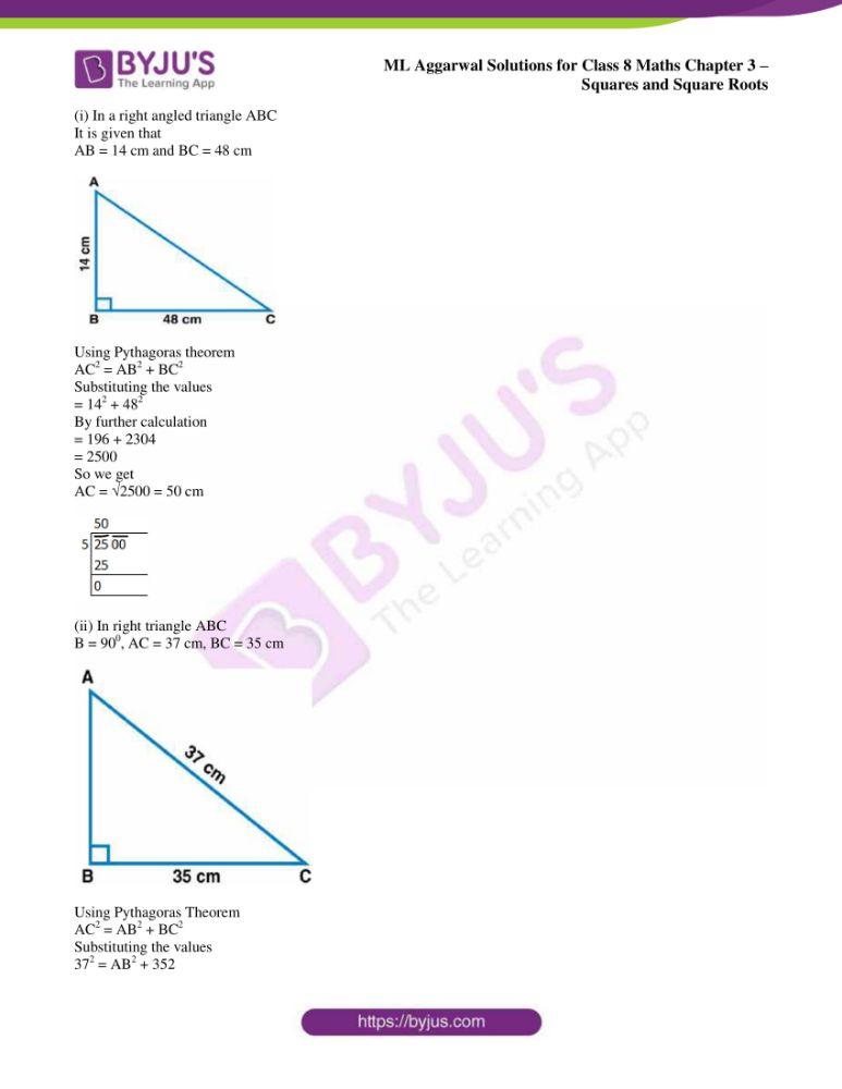 ml aggarwal sol mathematics class 8 ch 3 38