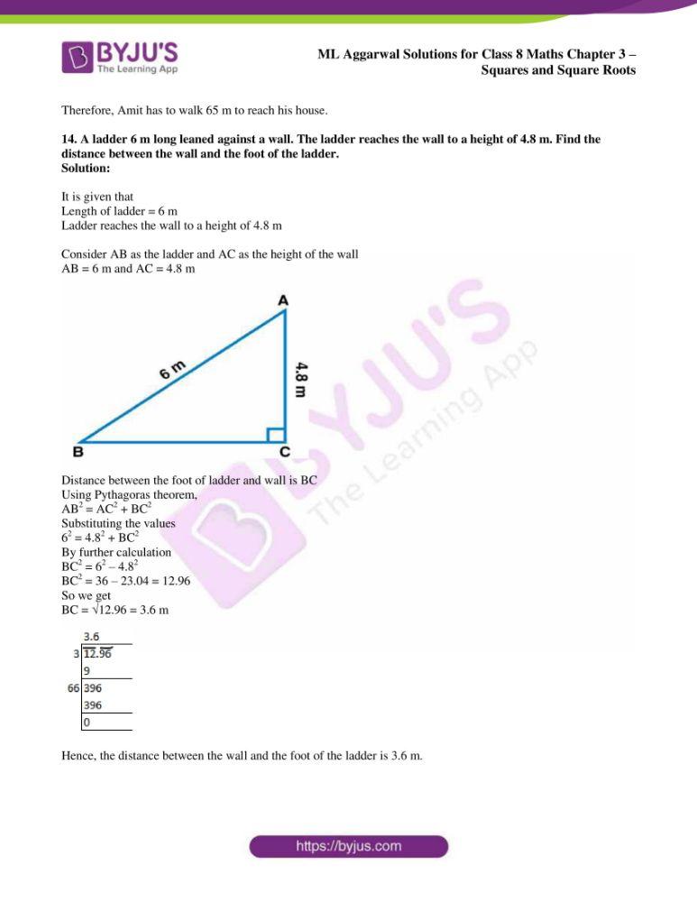 ml aggarwal sol mathematics class 8 ch 3 41