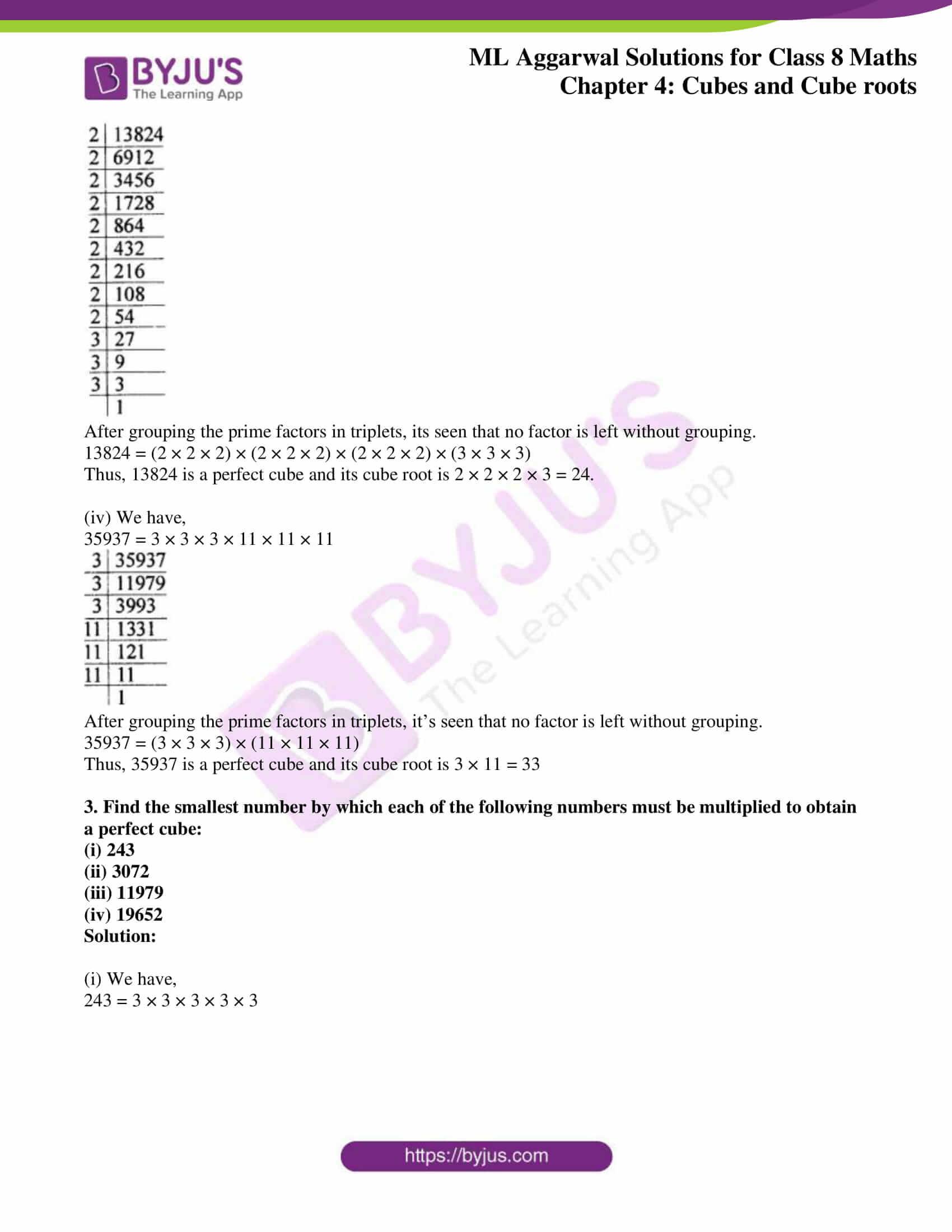 ml aggarwal sol mathematics class 8 ch 4 04