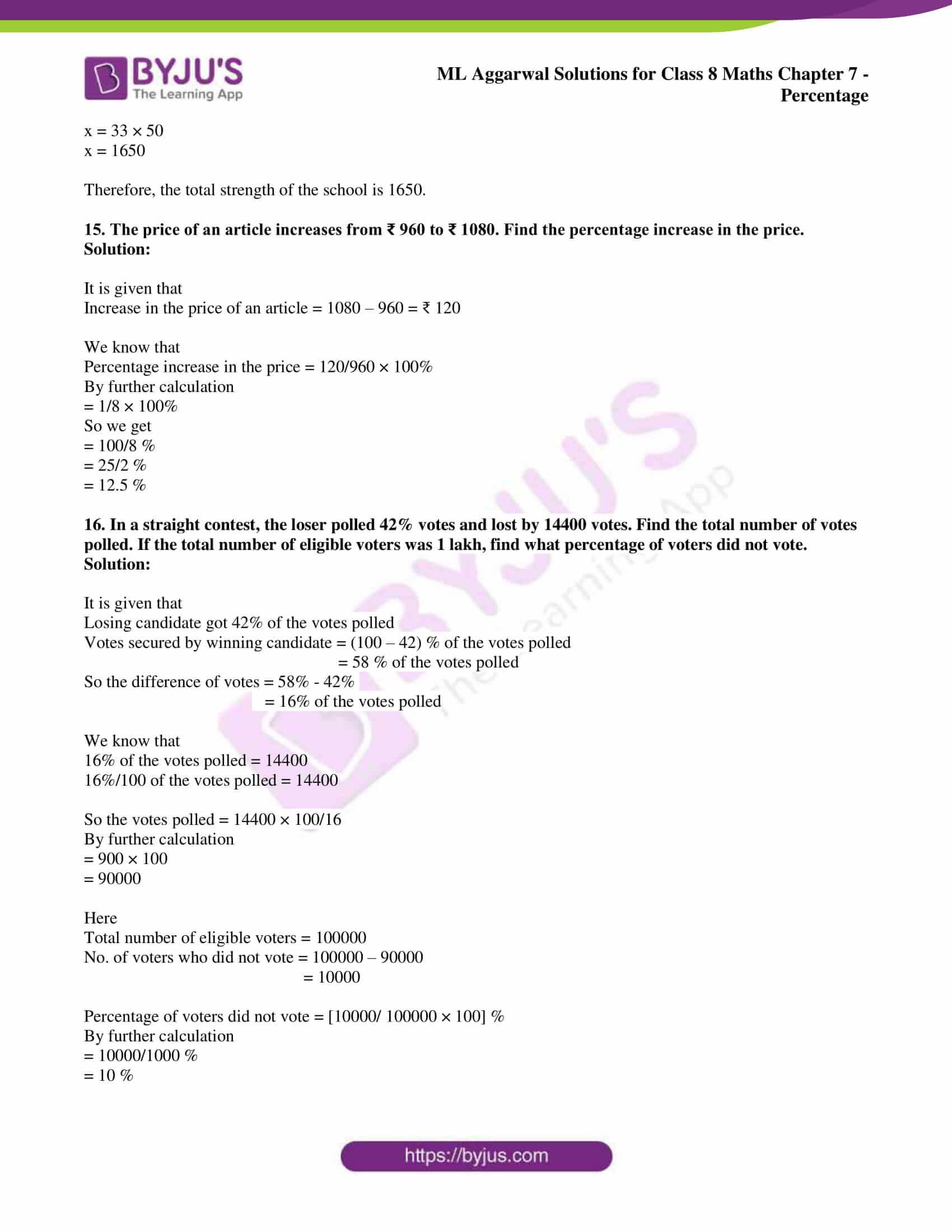 ml aggarwal sol mathematics class 8 ch 7 09