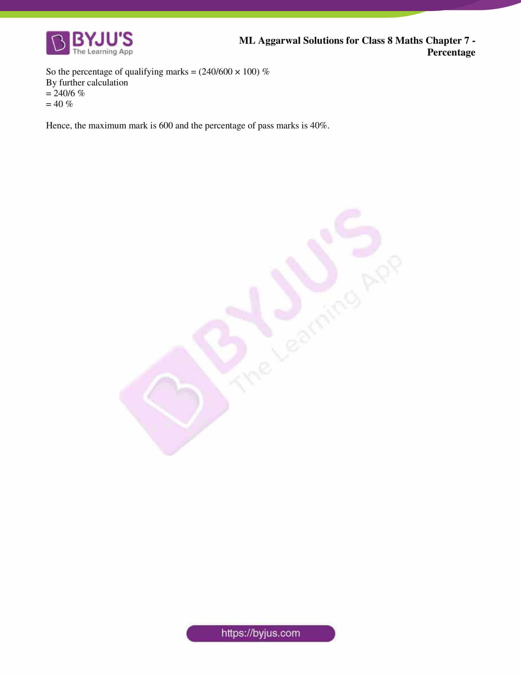 ml aggarwal sol mathematics class 8 ch 7 15